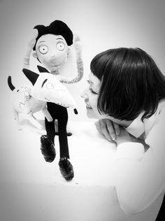 KAERA & Frankenweenie
