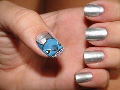 Stitch Nail