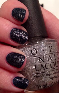 OPI Pirouette my whistle, just divine...