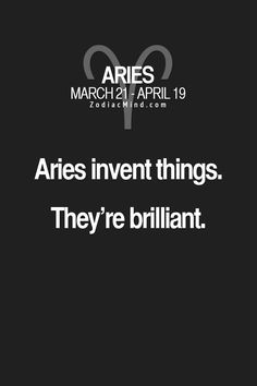 It's the truth too & it's amazing and very creative! ~ Fun facts about your sign here
