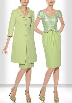 Vestido de madrina corto de Teresa Ripoll modelo 6148