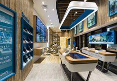 ADDIN store by FAL Design Estratégico, São Paulo – Brazil