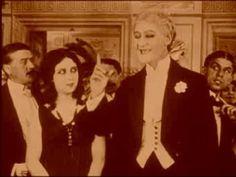 The Vampires, Louis Feuillade (1916) Part 5: Dead Man's Escape 34:32