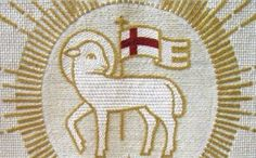Holy is the lamb of god