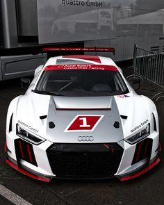 SSSZ - sssz-photo: Audi R8 LMS