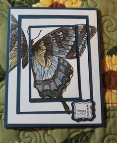 swallowtail stampin up gallery - - Yahoo Search Results
