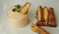 Spicy Rocoto Mayo   Di's Recipe Ideas