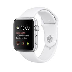 Sell My Apple Watch Series 2 Stainless Steel Case in Used Condition for 💰 cash. Compare Trade in Price offered for working Apple Watch Series 2 Stainless Steel Case in UK. Find out How Much is My Apple Watch Series 2 Stainless Steel Case Worth to Sell. Apple Watch 42mm, Apple Watch Series 3, Buy Apple Watch, Apple Watch Bands, Watch 2, Smart Watch Apple, Apple Inc, Apple Watch Stainless Steel, Stainless Steel Case