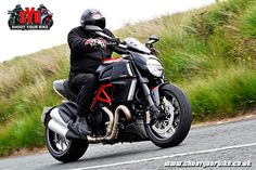 2012 Ducati Diavel - Specs - Specifications - www.syb-magazine.com - SYB Magazine
