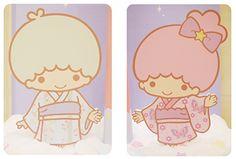 【2013】★Little Twin Stars★
