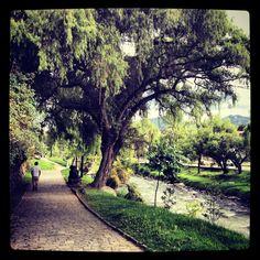 Rio Tomebamba #Cuenca #Ecuador