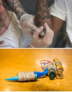 10 Things You Didn't Know About Tattoos!