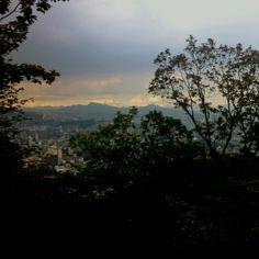 Nam Mt. @Seoul, Korea
