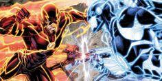 Zoomagainst The Flash -  True DetecTV