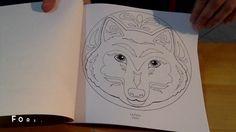 Mandala coloring book di Carla F. Castagno