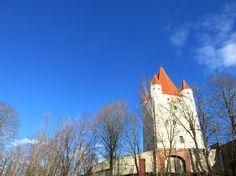 Schlossturm Haag