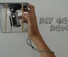 A DIY GoPro Dome you can make for free without any tools and is able to capture stunning over-under shots! The purpose of a commercial GoPro dome housing is to seperate water from the GoPro itself. This allows for easy 50/50 or over-under shots as you have more room to accurately compose photographs. This practically free alternative does just that!