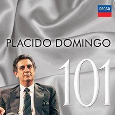 Placido Domingo - 101 Domingo