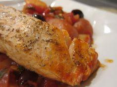 Healthy salmon recipes, Salmon and Salmon recipes on Pinterest