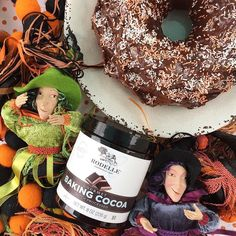 Dont forget to enter the #Choctoberfest giveaway for your chance to win over $450 in sweet chocolaty sugary prizes!!! #detailsinprofilelink #imperialsugar #madewithrodelle #giveaway #entertowin #chocolate #cake #sprinkles #halloween  http://ift.tt/2xQ9Edn  #food #foodporn #foodgasm #foodstagram #foodpics #foodblogger #foodblog #recipe #faithhopeloveandlucksurvivedespiteawhiskeredaccomplice #vais4bloggers #vafoodie #yum #cats #instayum #instagood #igdaily #bestoftheday #picoftheday…