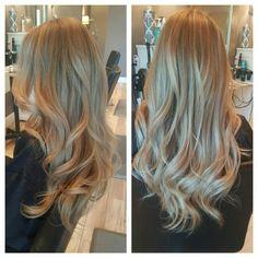 Hair by Stephanie Mayeaux Hair