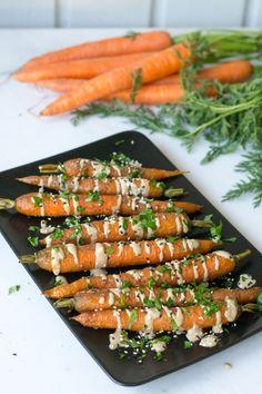 Rakastan uusia porkkanoita ja kesällä pääseekin helpolla arkena, kun lapset napostelevat innolla…