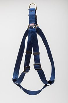 StepIn Pet  Dog Harness  Extra Large  Navy ** Find out more about the great product at the image link.Note:It is affiliate link to Amazon.