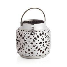 Wisteria Lanterns   Crate and Barrel