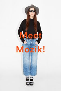 Monki | Puts the smile back in fashion!