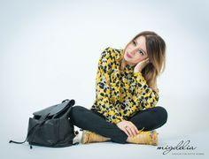 Backpack Jadu.ro - fashion, petiteblogger
