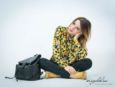 Backpack Jadu.ro - fashion, petiteblogger