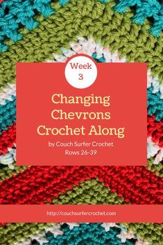 Changing Chevrons CA