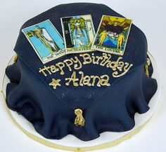 Birthday cake  :o omg i wanttt