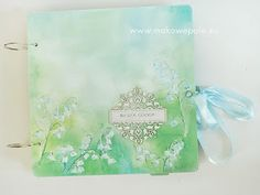 "album  Papers ""Aurora majalis"" www.makowepole.eu"