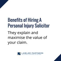 How to Prove Emotional Distress: Personal Injury Solicitors Dublin Explain - Lawlor Partners Personal Injury Claims, Tax Advisor, Broken Leg, Dublin, The Help, Medical, How To Get, People, Action
