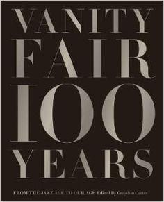 Table Books - Vanity Fair 100 Years