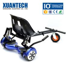 [Outdoor Sports] Hot selling smart balance scooter, hot selling go cart hover kart, hoverboard with wheels price