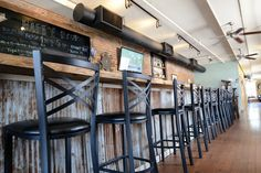 KOK Upstairs Bar - Kermit's Outlaw Kitchen in Tupelo MS