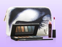The June Customer Kudos is all about you being you. Get the eye and lip looks to suit your style with your choice of versatile MOODSTRUCK ADDICTION® shadow palettes and STIFF UPPER LIP® lip stains. Top off your look by lining your lids with help from the limited edition YOUNIQUE™ eyeliner brush (found only in this collection!), and stash your newfound favorites in a free collectible makeup bag.