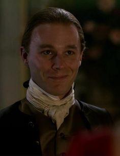 "Alexander Randall - Season Two of Outlander on Starz, Episode Two ""Not In Scotland Anymore"" via https://outlander-online.com/2016/04/16/1550-uhq-1080p-screencaps-of-episode-2x02-of-outlander-not-in-scotland-anymore/"