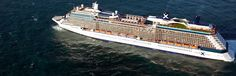 Celebrity Equinox - Learn about the ship