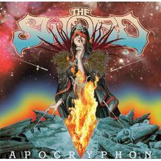 The Sword - Apocryphon Vinyl