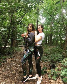 "Martina Lakoštíková na Instagrame: ""Be brave, go ape ! 💪🙈…"" Go Ape, Brave, Leather Pants, Instagram, Fashion, Leather Jogger Pants, Moda, La Mode, Leather Joggers"