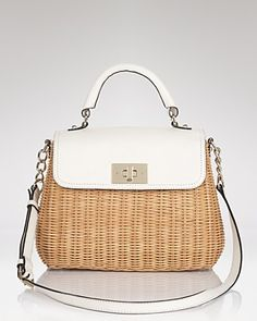 kate spade new york Satchel - Delavan Terrace Little Nadine