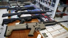 Guns in the US: The statistics behind the violence - BBC News