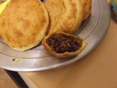 Hollow Vetkoek Lamb Recipes, Cooking Recipes, South African Recipes, Ethnic Recipes, A Food, Good Food, Filling Snacks, Oil For Deep Frying, Recipe For Success