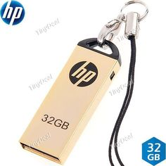 (HP) V225W 32GB USB Flash Memory Drive Mini U Disk Stick for PC Laptop CUD-98697