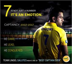 "There are no mountains high enough to stop you from climbing. Thank you ""Captain Cool"" for making us feel euphoric and proud all these years. Lingel Windows Team Salute your Glorious Captaincy ""Mahendra Singh Dhoni"" Me Dhoni, History Of Cricket, Dhoni Quotes, Hd Wallpaper Quotes, Ms Dhoni Photos, Ms Dhoni Wallpapers, Cricket Quotes, Cricket Wallpapers, Champions Trophy"