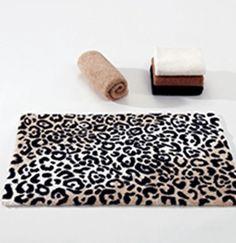 Leopard Rug by Abyss & Habidecor