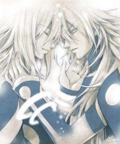 Aoba & Sei DMMd